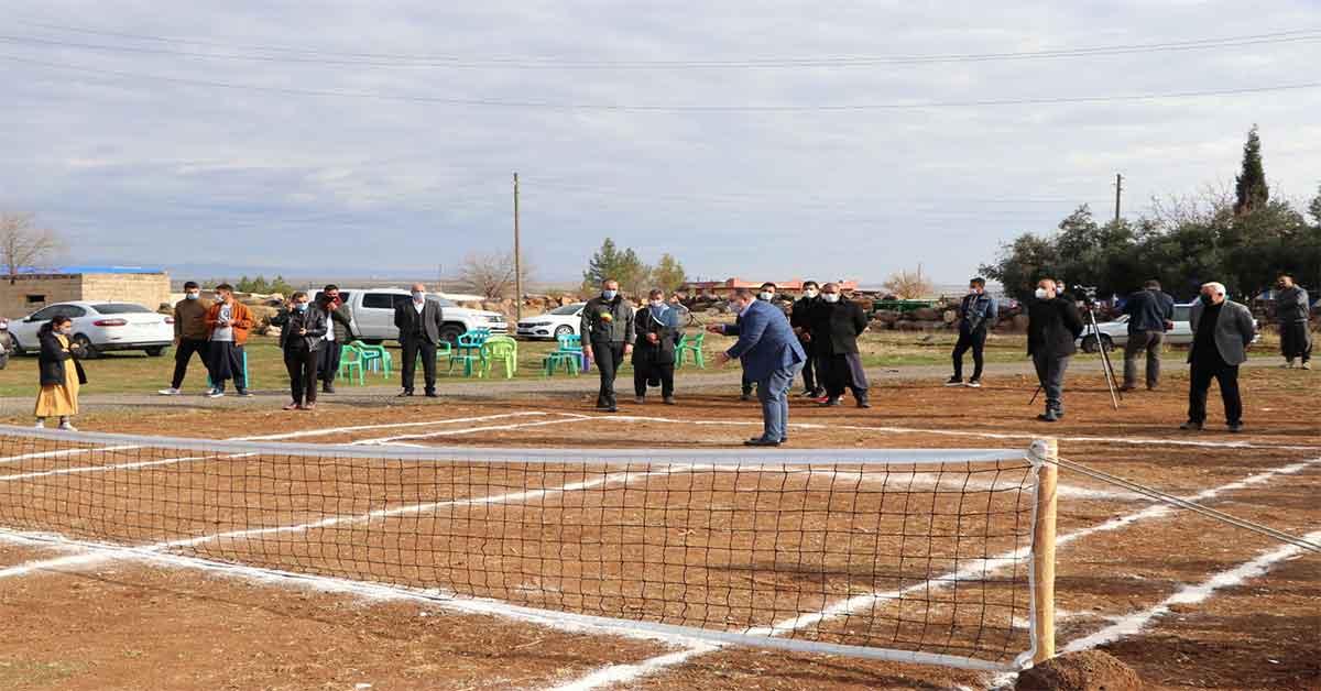 Viranşehir Terör Yerine Sporla Anılıyor