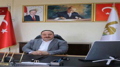 Photo of Başkan Ekinci'den çalışan gazeteciler günü mesajı