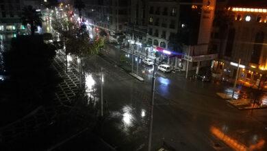 Photo of Şanlıurfa'ya Sonunda Yağmur Yağdı
