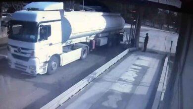 Photo of Çalıştıkları fabrikadan 25 ton yakıt çaldılar