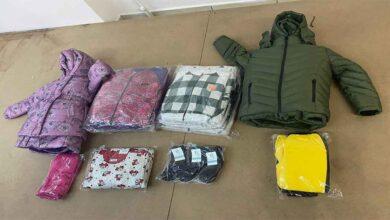 Photo of Urfa'daki çocuklara kışlık kıyafet yardımı