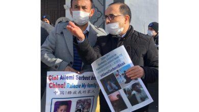 Photo of Kırboğa'dan Çin'e Kınama