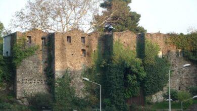 Photo of 700 yıllık kale miras kaldı