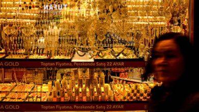 Photo of Altın yatırımcılarına uyarı; 'Panik yapmayın'