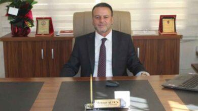 Photo of Başkan Yardımcısı Altun'dan Regaip Kandili Mesajı