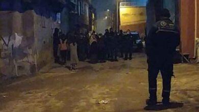 Photo of Antep'te Çocuk Kavgasında Silahla Konuştu