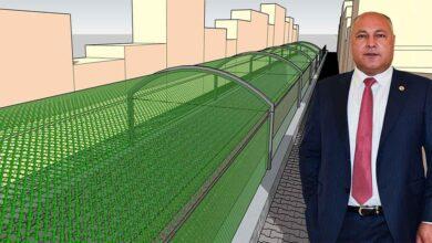Photo of Ceylanpınar'da Antep deresine kalıcı çözüm bulundu