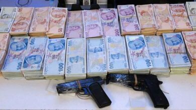 Photo of Urfa'da yasadışı bahis operasyonunda 16 tutuklama