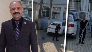 Photo of Başkan Kılcı'dan Şehit Babası Açıklaması