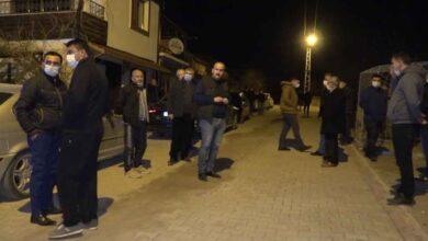 Photo of MHP'li Belediye Başkanı Saldırıya Uğradı