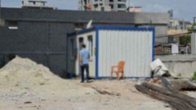 Photo of Şanlıurfa'da bekçi kulübede ölü bulundu