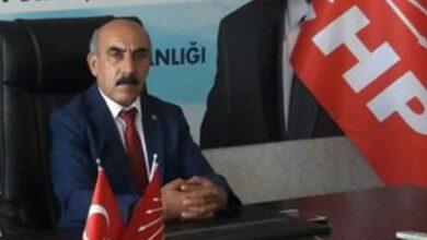 Photo of CHP İl Başkanından Müftüye Kınama