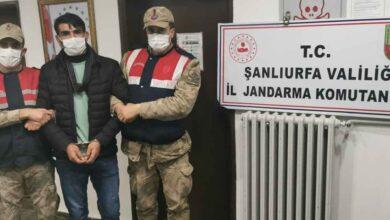 Photo of Şanlıurfa'da 15 yıldır aranan cinayet hükümlüsü yakalandı