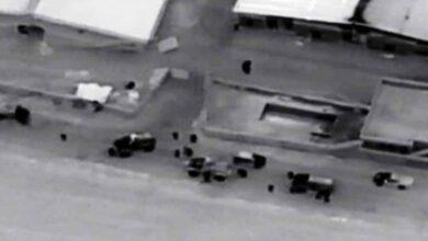 Photo of Şanlıurfa'da drone destekli DEAŞ operasyonu