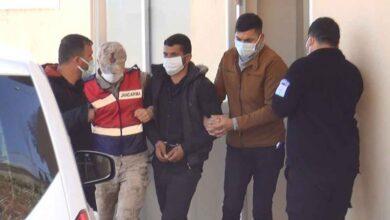 Photo of DEAŞ'lı 3 terörist, Urfa sınırında patlayıcılarla yakalandı