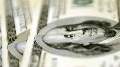 Photo of Dolar 7 liranın altını gördü