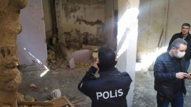 Photo of Çöken duvarın altında kalan işçi hayatını kaybetti!