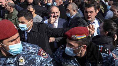 Photo of Ermenistan'da siyasi kriz devam ediyor