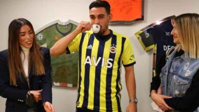 Photo of Fenerbahçe, İrfan Can Kahveci transferini açıkladı