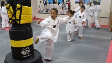Photo of Haliliye'de lisanslı sporcular yetişiyor