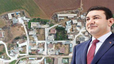 Photo of Başkan Özyavuz ile kırsal hizmete doyuyor