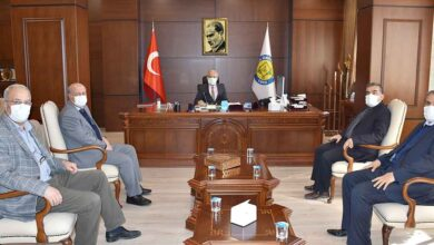 Photo of HRÜ Ve GAPTAEM İş Birliği Protokolü İmzalandı