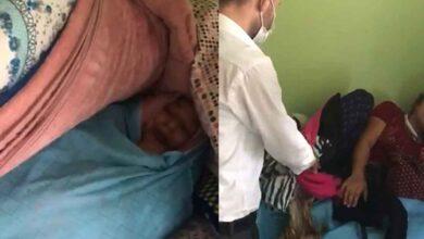 Photo of Hurcun içinden hırsız çıktı…'Bulmasaydınız olmaz mıydı?'