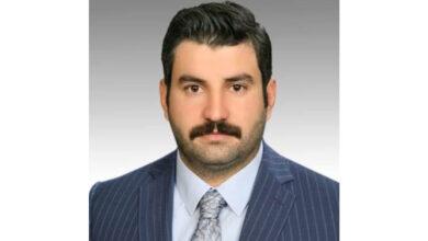Photo of Haliliye Ak Parti İlçe Başkanı Belli Oldu
