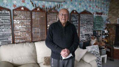 Photo of 79 Yaşındaki Gurbetçiden ilginç Koleksiyon