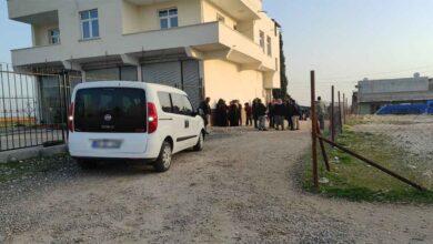 Photo of Urfa'da Eşini öldürdü intihar etti
