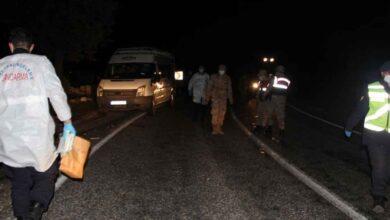 Photo of Kaçak kazı kavgası! 7 Ölü