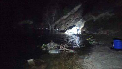 Photo of Kamyonet baraj gölüne uçtu: 3 ölü, 1 yaralı