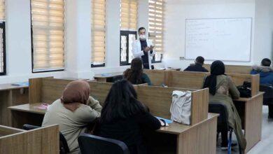 Photo of Karaköprü'de Öğrencilere Matematik Desteği Veriliyor