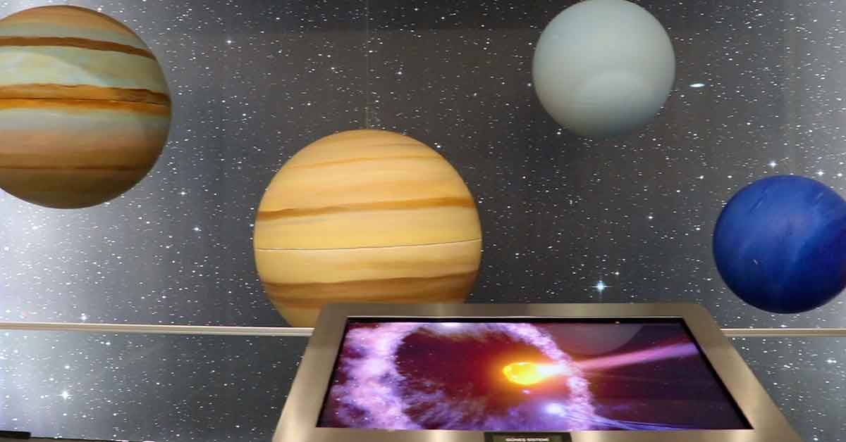 Karaköprü uzay ve bilimin eğitim merkezi oluyor