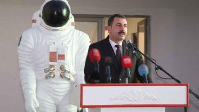 Photo of Karaköprü uzay ve bilimin eğitim merkezi oluyor