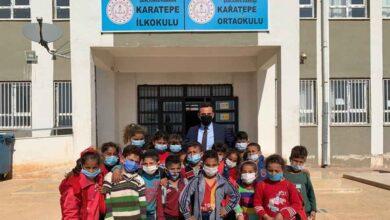 Photo of Kaymakam Koç'tan Öğretmenlere Sitem