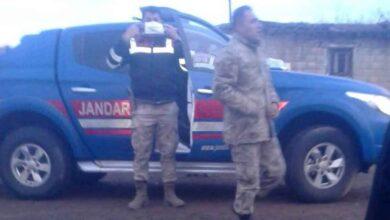Photo of Şanlıurfa'da Hırsızlar 52 Adet Kuzu Çaldı