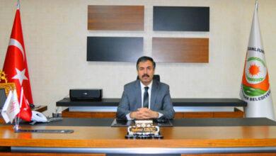 Photo of Şanlıurfa Büyükşehir Belediyesi'nde İstifa Şoku
