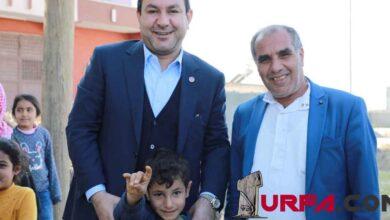 """Photo of Özyavuz: """"Büyük düşünüp kalıcı hizmet üretiyoruz"""""""