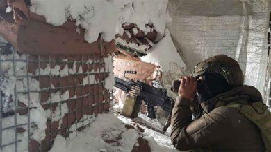 Photo of Terörle mücadele kararlılıkla devam ediyor