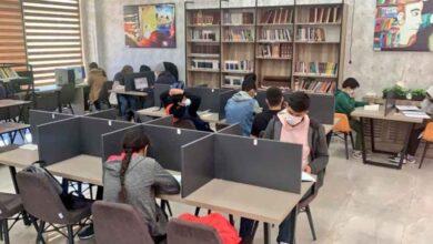 Photo of Urfalı Öğrenciler Millet Kıraathanesinde
