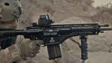 Photo of MSB'den yerli ve milli piyade tüfeği paylaşımı