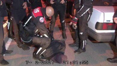 Photo of Polis Alarma Geçti! Nefes Kesen Kovalamaca!