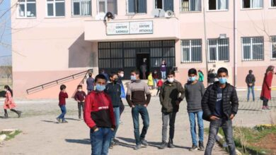 Photo of Şanlıurfa'da Yüz Yüze Eğitim Kademeli Olarak Başladı
