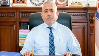 Photo of Ömer Pakiş Yeniden Rektör Olarak Atandı