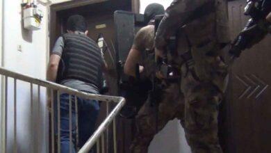Photo of Şanlıurfa dahil 5 ilde FETÖ/PDY operasyonu