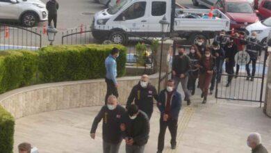 Photo of Şanlıurfa'daki Operasyonda 3 Kişi Tutuklandı