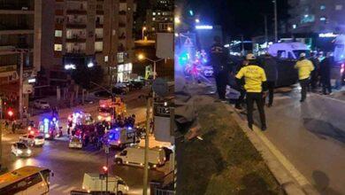 Photo of Özle Harekat Polisleri Kaza Yaptı! 6 Yaralı