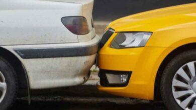Photo of Urfa'da park halindeki otomobile çarpıp kaçtı