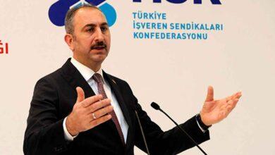 Photo of Adalet Bakanı Gül: 13 bin 202 yeni personel alıyoruz